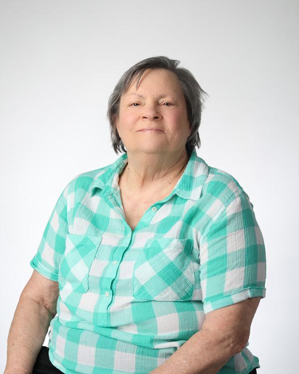 Charlene Riefler headshot