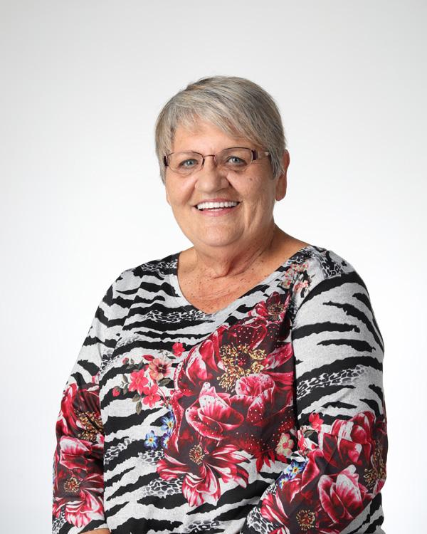 Janice Cobb headshot