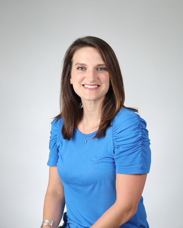 Megan Becker headshot