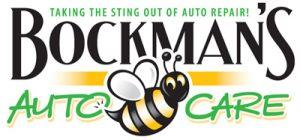 Bockman's Auto Care logo