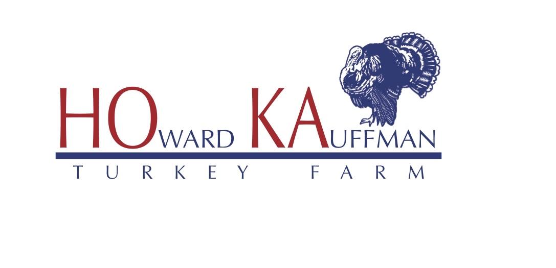 HoKa Turkey Farm logo