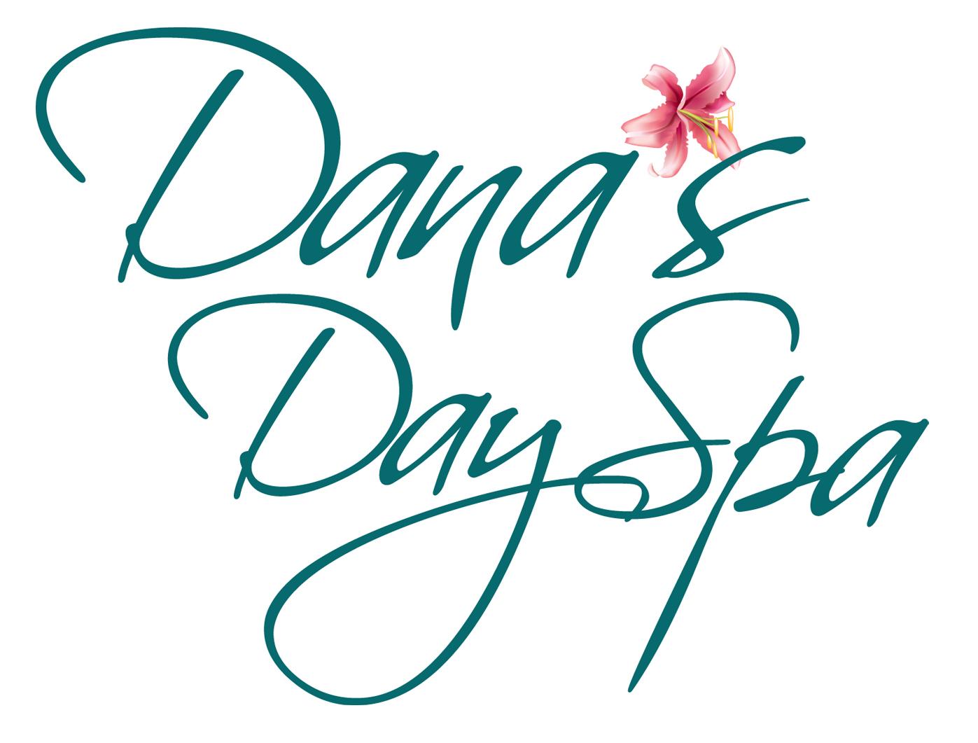 Dana's Day Spa logo