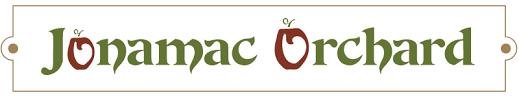 Jonamac Orchard logo